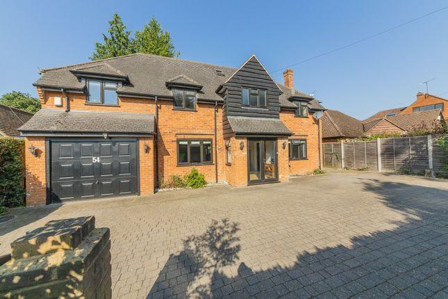Thumbnail Detached house for sale in Hogfair Lane, Burnham, Slough