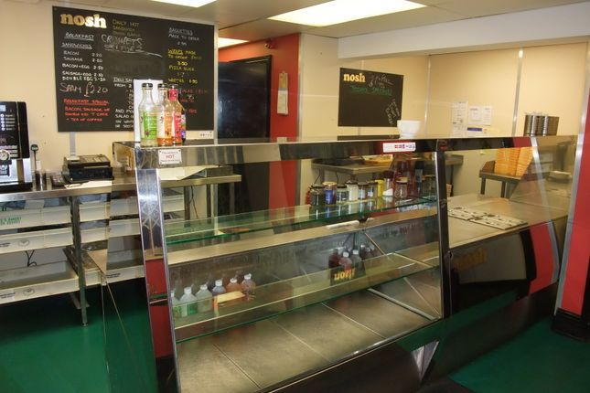 Restaurant/cafe for sale in Cafe & Sandwich Bars LS1, West Yorkshire