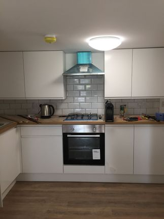 Thumbnail Shared accommodation to rent in Brook Road, Fallowfield, Manchester