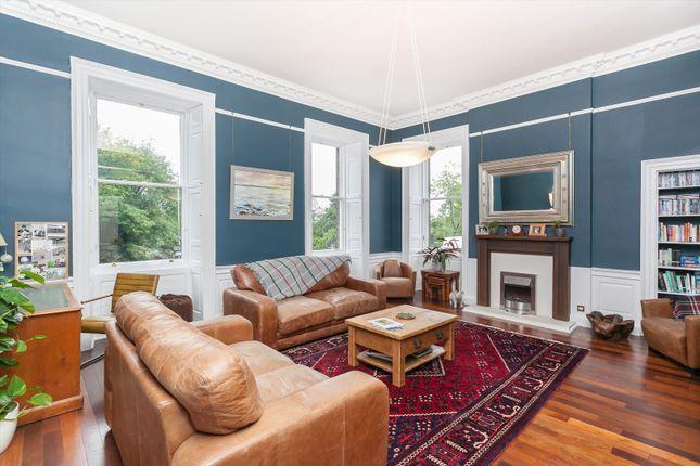 Thumbnail Flat for sale in Hanover Street, Edinburgh