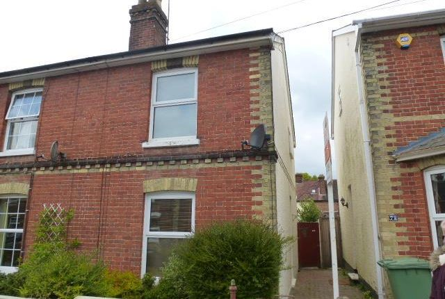 Thumbnail Property to rent in Edward Street, Southborough, Tunbridge Wells