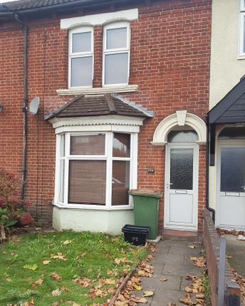 Thumbnail Property to rent in Southampton Road, Eastleigh