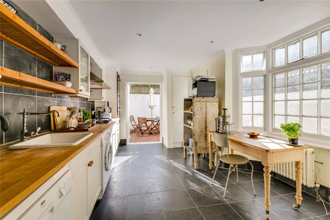 Thumbnail Terraced house for sale in Hewer Street, London