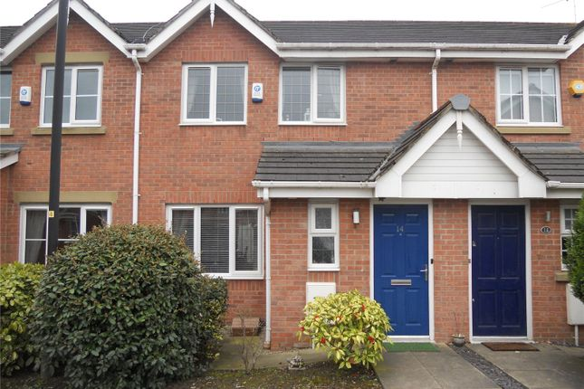 Thumbnail Terraced house to rent in Merton Terrace, Lytham, Lancashire