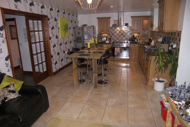 Dining Kitchen of Weeton Road, Weeton, Preston PR4