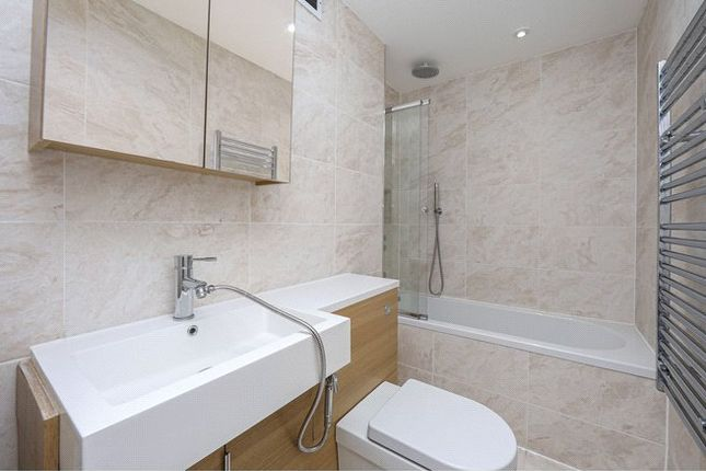 Bathroom of Clifton Place, Lancaster Gate, Bayswater, London W2