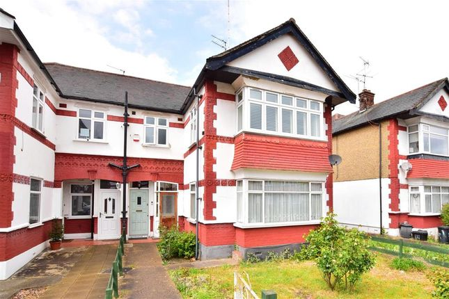 2 bed maisonette for sale in Lechmere Avenue, Woodford Green, Essex IG8