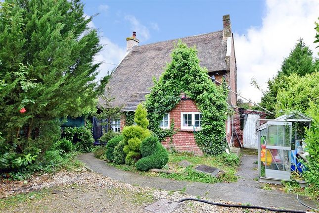 Thumbnail Property for sale in Selsey Road, Sidlesham, Chichester, West Sussex