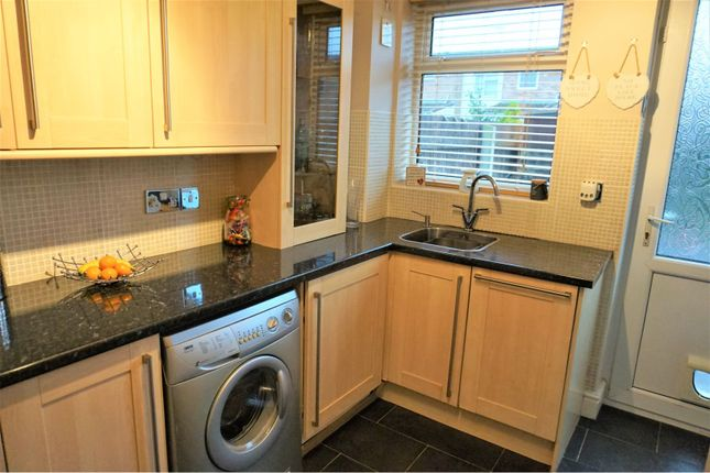 Kitchen of Silverbrook Road, Liverpool L27