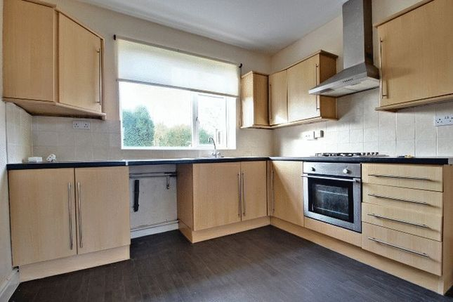 Kitchen of Hassam Parade, Newcastle-Under-Lyme ST5