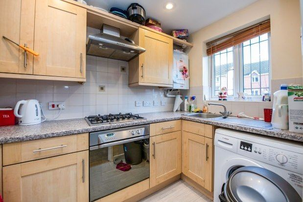 Thumbnail Property to rent in Hobby Close, Waterlooville