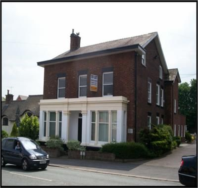 Office to let in Fraser House, Ground Floor, Suite 7, Bridge Lane, Frodsham, Cheshire