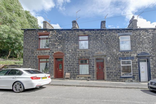 Thumbnail Terraced house for sale in North Road, Cloughfold, Rossendale