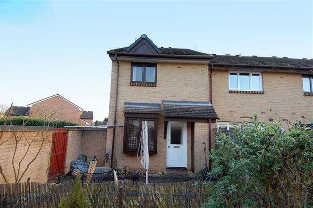 Thumbnail Property to rent in Wilsdon Way, Kidlington, Oxfordshire