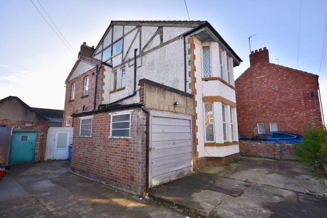 Thumbnail Detached house for sale in The Mall, Gold Street, Kettering