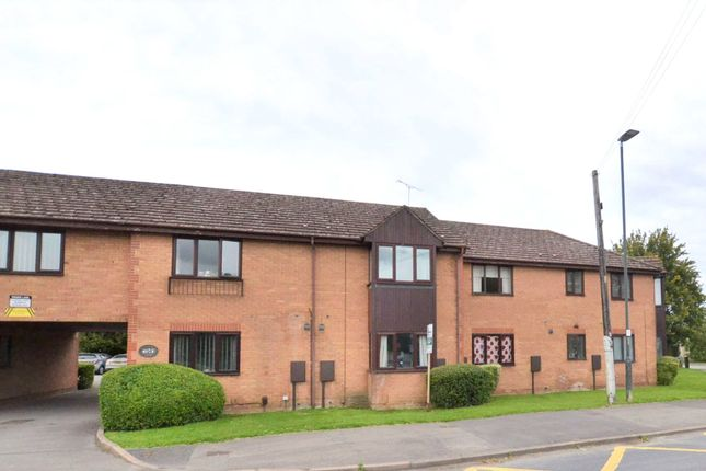 Thumbnail Flat for sale in Coopers Court, Moorfield Road, Brockworth, Gloucester