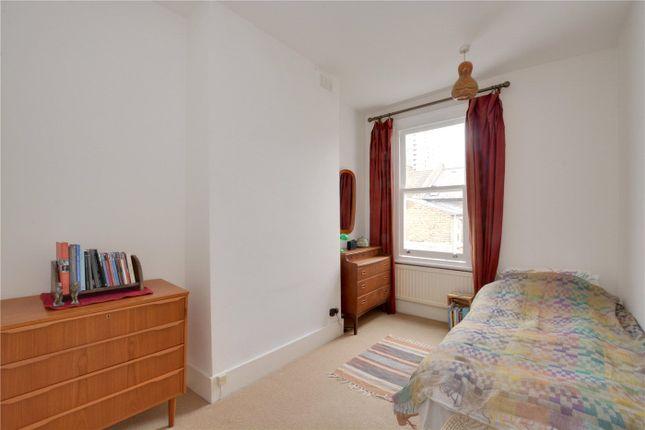 Bedroom 2 of Azof Street, Greenwich, London SE10