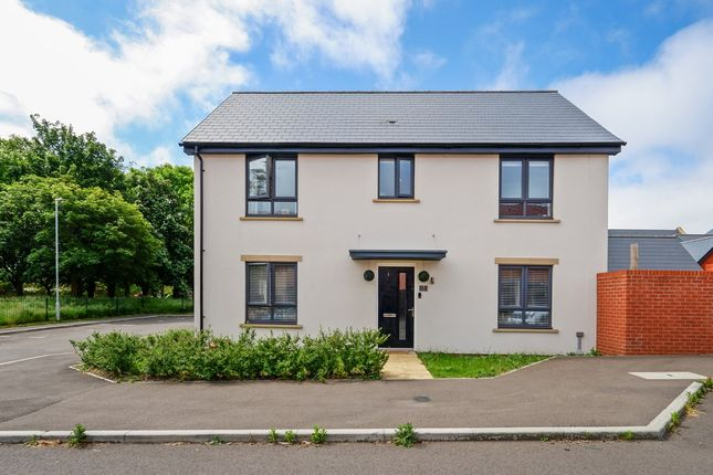 4 bed detached house for sale in Risborough Lines, Folkestone CT20