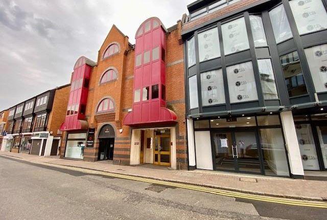 Thumbnail Office to let in Penn House, Station Road, Gerrards Cross, Bucks