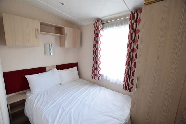 Bedroom Two of Eastbourne Road, Pevensey Bay BN24