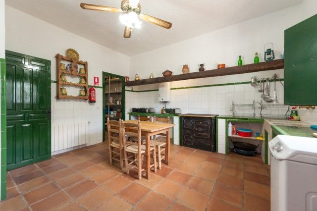 Kitchen of Spain, Málaga, Málaga