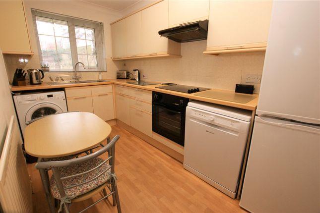 Kitchen of Towers Way, Corfe Mullen, Dorset BH21