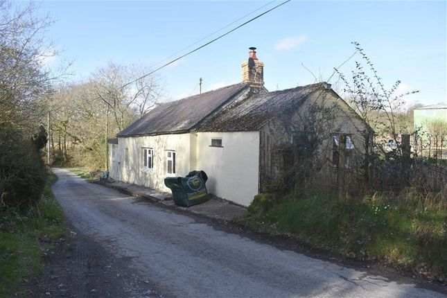 Thumbnail Farm for sale in Llangybi, Lampeter