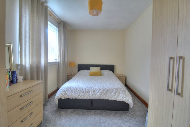 Bedroom 1 of Baxter, Bingham Terrace, Dundee DD4