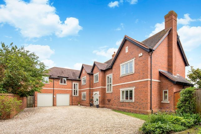Thumbnail Property to rent in Oldborough Drive, Loxley, Warwick