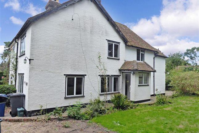 Front of The Green, Ewhurst, Surrey GU6