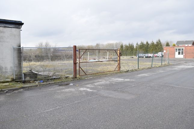Thumbnail Land to let in Blackburn Road, Clayton Le Moors, Accrington