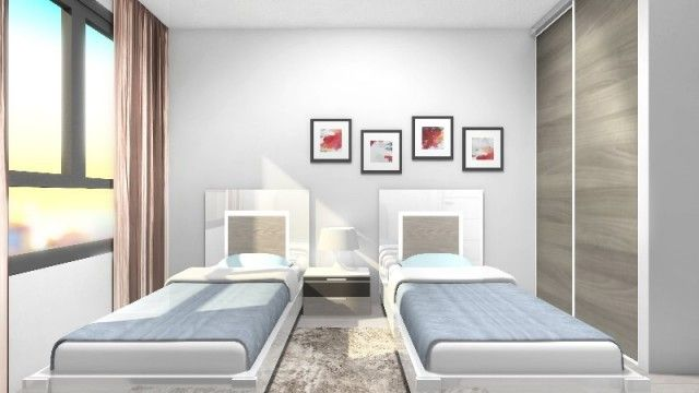 Dormitorio 2_1 of Spain, Alicante, Torrevieja, Torrevieja Centro