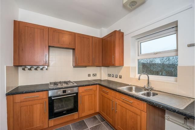 Kitchen of Princes Gardens, Southport, Merseyside PR8