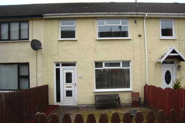 Thumbnail Property to rent in Forthill Drive, Newtownabbey