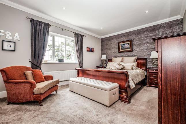 Bedroom 1 of Linfield Lane, Ashington, Pulborough, West Sussex RH20