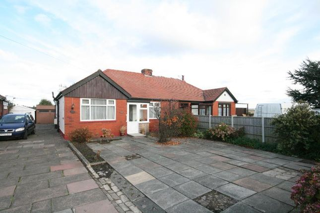 Thumbnail Bungalow for sale in New Cut Lane, Halsall Close To Birkdale, Southport