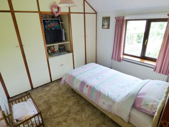 Bedroom 3 of Hernstone Lane, Peak Forest, Buxton, Derbyshire SK17