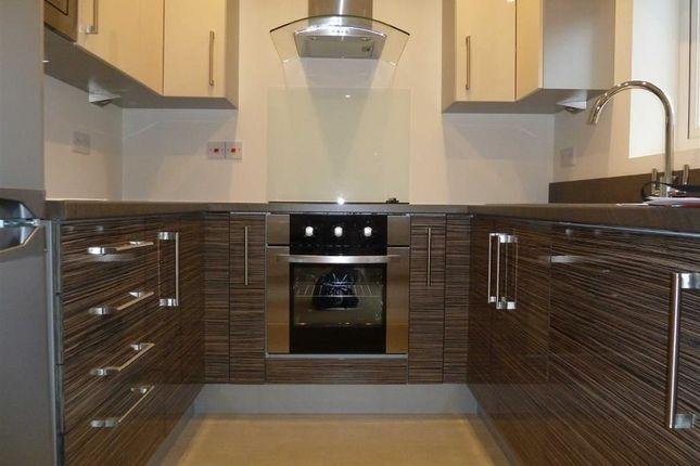 Thumbnail Flat to rent in Whitehill Road, Crowborough