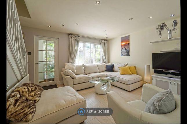 Thumbnail Terraced house to rent in Ashmount Terrace, Ealing