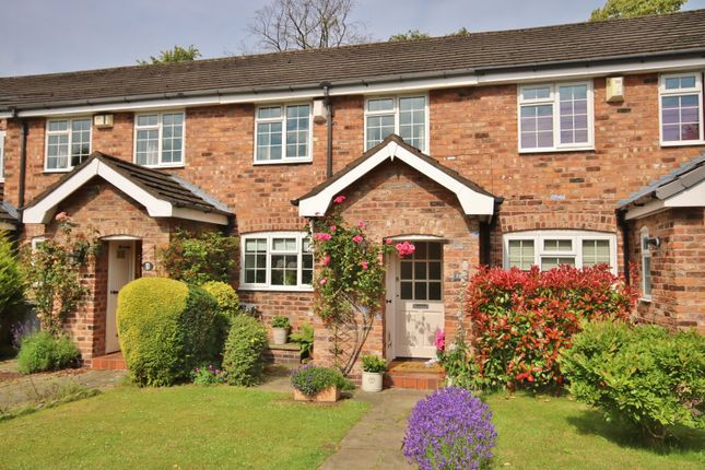 Front (Main) of Cavendish Mews, Wilmslow SK9