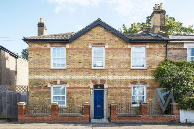 Thumbnail Semi-detached house to rent in Amity Road, Stratford