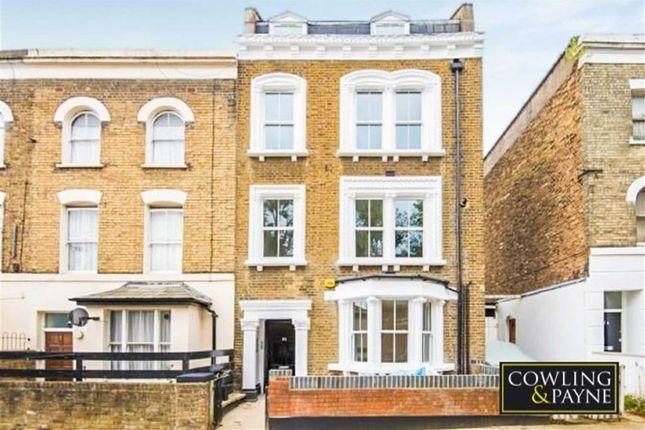 Thumbnail Flat for sale in Malkern Road, London, London