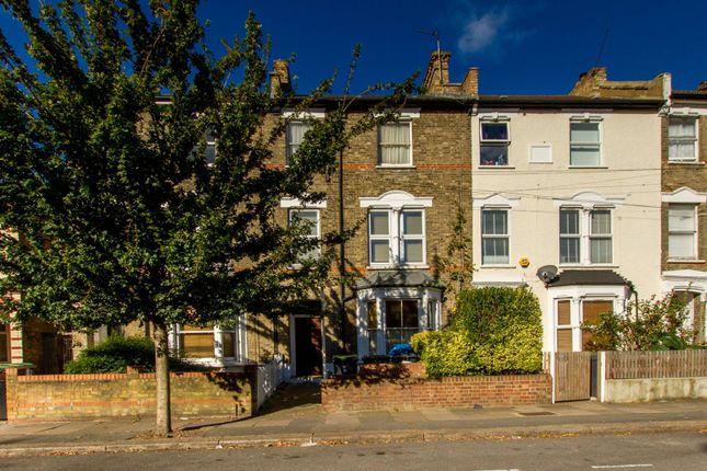 Thumbnail Flat for sale in Eldon Road, Wood Green
