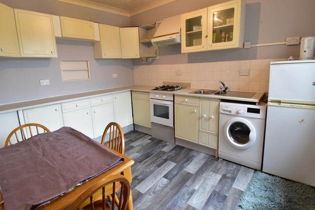 Thumbnail Flat to rent in Llangyfelach Road, Treboeth, Swansea