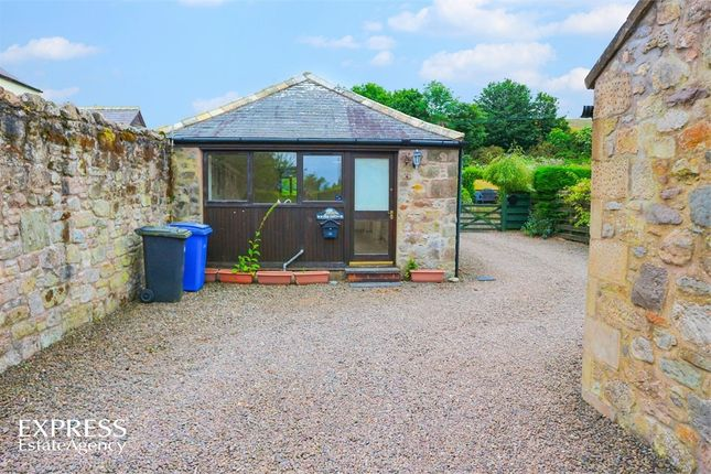 Thumbnail Cottage for sale in Border Cottage, Berwick-Upon-Tweed, Northumberland