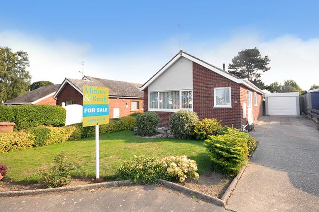 2 bed detached bungalow for sale in Brooke Avenue, Caister-On-Sea, Great Yarmouth NR30