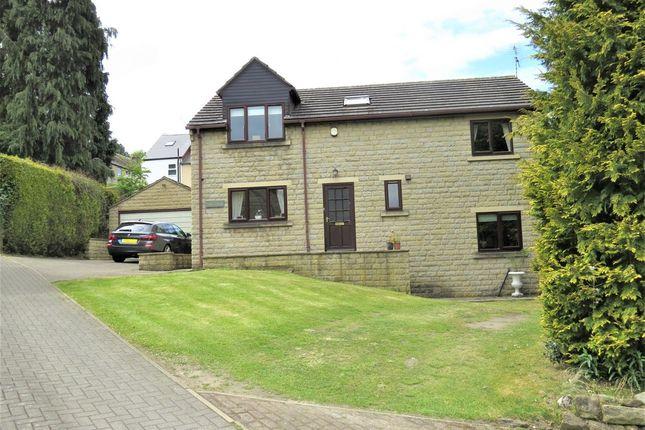 Thumbnail Detached house for sale in Langsett Road South, Oughtibridge, Sheffield