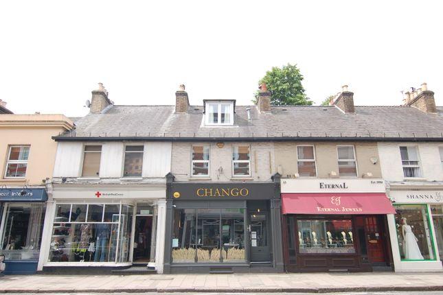 Thumbnail Flat for sale in High Street, Wimbledon Village, Wimbledon