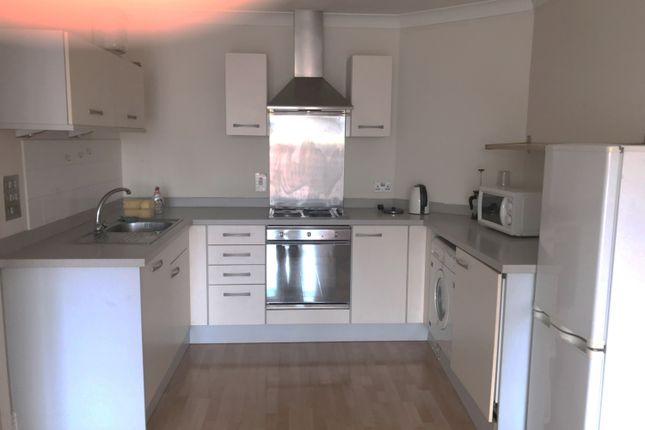 Kitchen of Queen Victoria Road, Coventry CV1