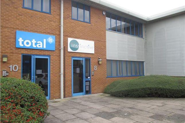 Thumbnail Light industrial to let in Unit 5 Wolseley Business Park, 8 Railton Road, Woburn Road Industrial Estate Kempston, Bedford